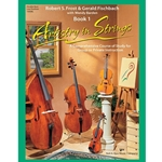 Artistry In Strings, Book 1 - Double Bass-Low Position -