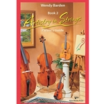 Artistry In Strings, Book 2 - Parent's Guide -
