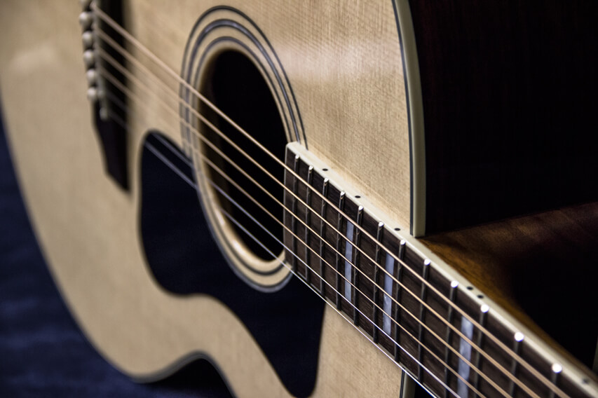 FREE Intro to Guitar Class to Celebrate Teach Music Week!