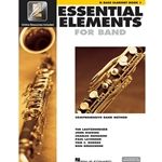 Essential Elements for Band Book 1 w/ EEi - Bb Bass Cl