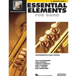 Essential Elements for Band Book 1 w/ EEi - Trumpet