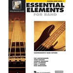 Essential Elements for Band Bk 1 - elec bass -