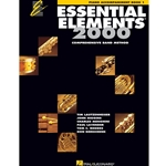 Essential Elements for Band Bk 1 - piano acc -