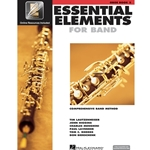 Essential Elements for Band Book 2 w/ EEi - Oboe
