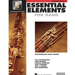 Essential Elements for Band Book 2 w/ EEi - Bassoon