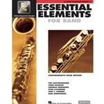 Essential Elements for Band Book 2 w/ EEi - Bass Clrnt