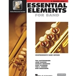 Essential Elements for Band Book 2 w/ EEi - Trumpet