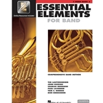 Essential Elements for Band Bk 2 - F Horn -
