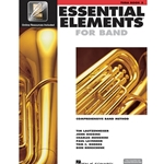 Essential Elements for Band Book 2 w/ EEi - Tuba