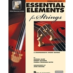 EE for Strings Bk 1, str bass, w/ EEi - Dbl Bass