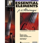EE for Strings Bk 2 w/ EEi, violin -