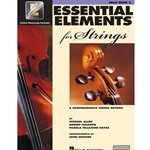 EE for Strings Bk 2 w/ EEi, cello -
