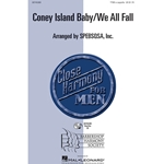 Coney Island Baby/We All Fall - TTBB A Cappella -