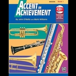 Accent on Achievement, Book 1  -  Bassoon -