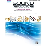 Sound Innovations for Concert Band, Book 1 - Piano Accompaniment -
