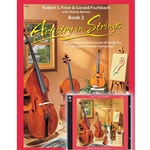 Artistry In Strings, Book 2 - Viola -