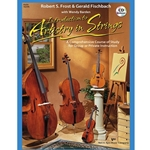 Introduction To Artistry In Strings, Violin -