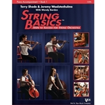 String Basics Book 1 - Piano Accompaniment -