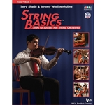 String Basics Book 1 - Viola -