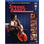 String Basics Book 2 - Cello -