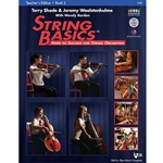 String Basics Book 2 - Teacher's Edition -