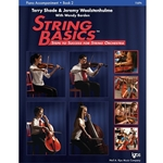 String Basics Book 2 - Piano Accompaniment -