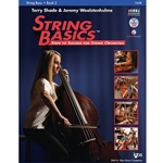 String Basics Book 2 - String Bass -