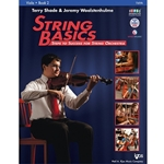 String Basics Book 2 - Viola -
