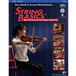 String Basics Book 2 - Violin -