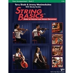 String Basics Book 3 - Piano Accompaniment -