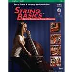 String Basics Book 3 - String Bass -