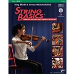 String Basics Book 3 - Violin -