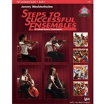 Steps to Successful Ensembles Book 1 - Full Conductor Score -
