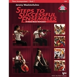 Steps to Successful Ensembles Book 1 - Piano Accompaniment -