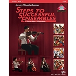 Steps to Successful Ensembles Book 1 - Viola -