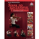 Steps to Successful Ensembles Book 1 - Alternate Violin (Viola T.C.) -