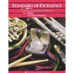 Standard of Excellence Book 1 - Drums/Mallet Percussion -