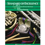 Standard of Excellence Book 3 - Baritone BC -