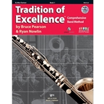 Tradition of Excellence Book 1 - Eb Alto Clarinet -