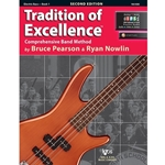 Tradition of Excellence Book 1 - Electric Bass - Elec Bass