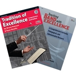 Tradition of Excellence Book 1 - Complete Conductor Package -