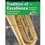 Tradition of Excellence Book 3 - BBb Tuba -