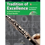 Tradition of Excellence Book 3 - Eb Alto Clarinet -