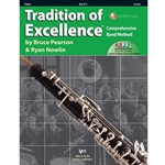 Tradition of Excellence Book 3 - Oboe -