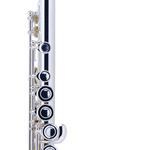 Armstrong  Model 104 Student Flute