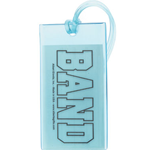 "AIM Gifts AIM31512 ""Band"" rubber ID tag"