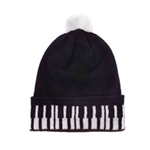 AIM Gifts AIM9300 Knitted Keyboard Hat
