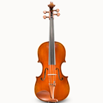 "Eastman VA405ST165 Viola 16 1/2"" Step-up"