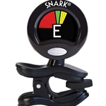 Snark SN-5X Clip-On Tuner for Guitar, Bass and Violin