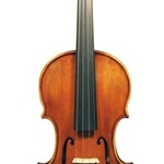 "Isolde 505VN4/4 4/4 Step-Up Violin,  ""Lord Wilton"" Outfit"